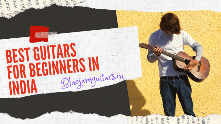 Best-Guitars-For-Beginners-In-India